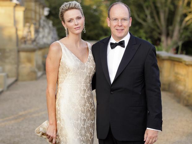 Фото №3 - Проверка чувств: королевские пары, которые не спешили жениться