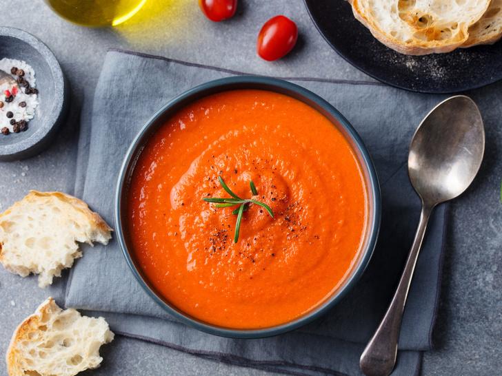 Фото №5 - От тыквенного до щей: 5 лучших рецептов постных супов