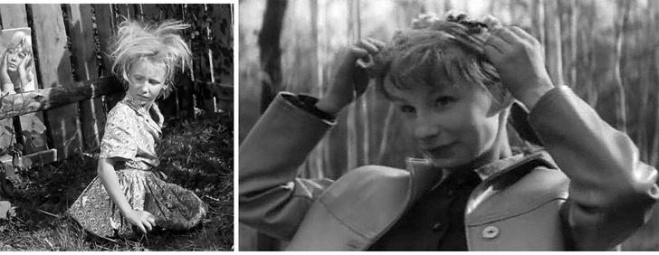 Фото №11 - Что стало с детьми-актерами из советских фильмов. Часть I