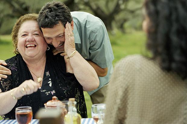 Фото №4 - Высокие отношения: свекровь и невестка