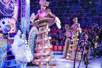 Фото №4 - Открыт новый сезон в Цирке Деда Мороза