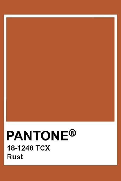 Фото №5 - Модный прогноз: институт цвета Pantone назвал главные оттенки весеннего сезона 2021