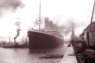 Фото №2 - Инфографика: «Титаник» vs современный круизный лайнер