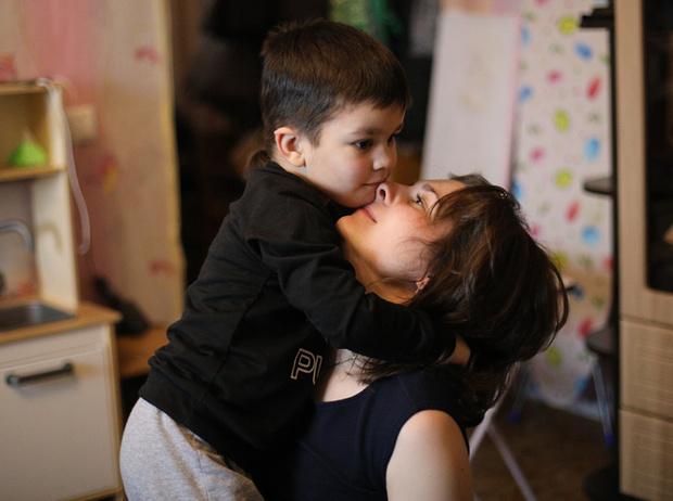 Фото №6 - «Мой сын умеет любить так, как никто другой»: монолог мамы ребенка с аутизмом