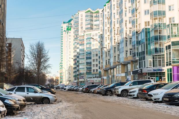 Фото №1 - В России обманутым дольщикам разрешили не платить налоги после продажи квартир в долгостроях