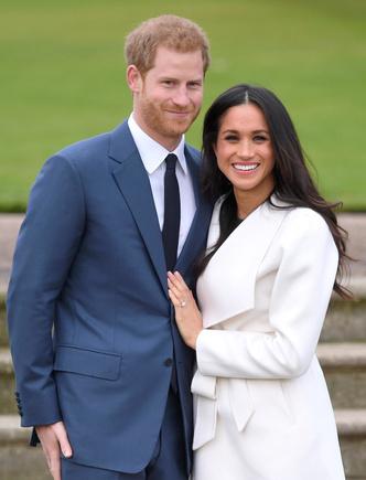 Фото №3 - Чужая во дворце: все взлеты, падения и ошибки герцогини Меган в королевской семье