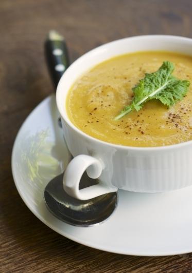 Фото №1 - 10 простых, но вкусных и сытных постных супов