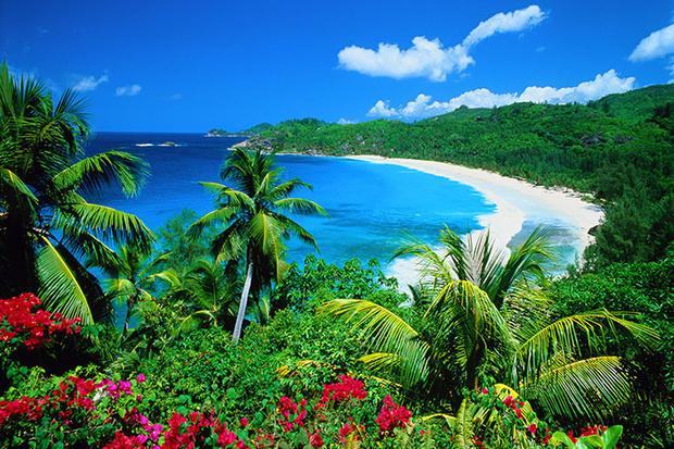 Фото №1 - Сейшелы: отпуск на краю света