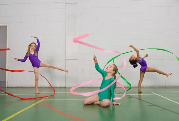Детский спорт как он на самом деле влияет на здоровье