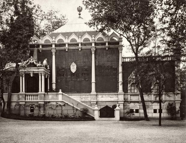 Фото №2 - Павильон России на Венецианской биеннале будет реконструирован