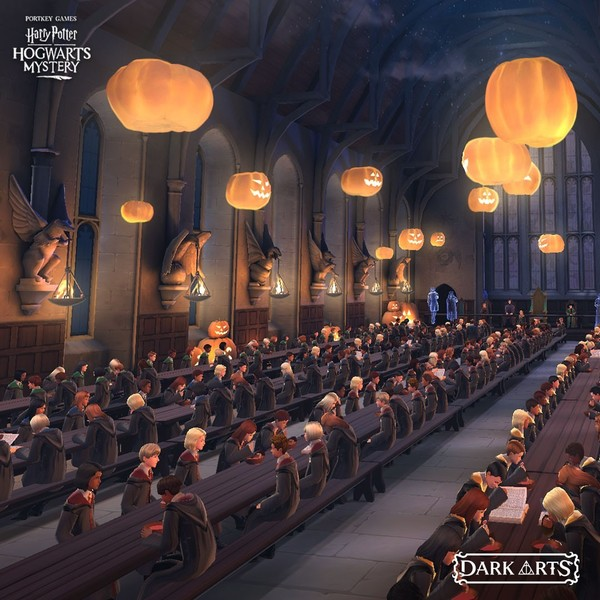 Фото №2 - Слух дня: Warner Bros. снимет сериал по «Гарри Поттеру»