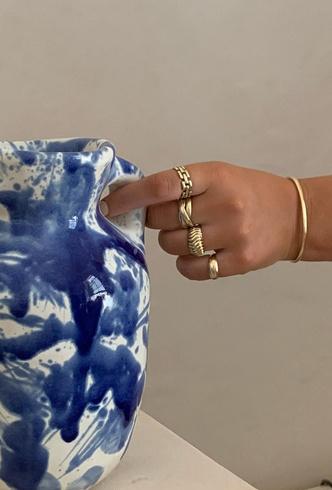 Фото №17 - Как правильно подбирать аксессуары и украшения девушкам plus size