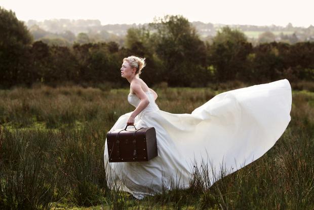 Фото №1 - Не хочу замуж: как бороться с давлением общества