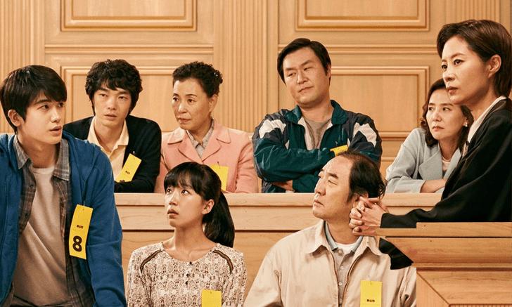 Фото №6 - 7 фильмов, главные роли в которых сыграли k-pop айдолы 😍
