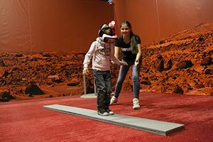 Фото №2 - noize mc вошел в состав экспедиции на марс