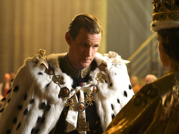 Фото №7 - Изображая Филиппа: 6 актеров, игравших герцога Эдинбургского в кино