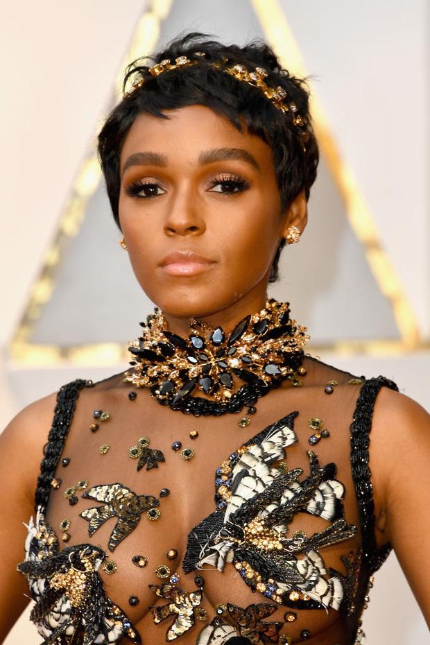 Фото №16 - 17 самых красивых бьюти-образов в истории «Оскара»