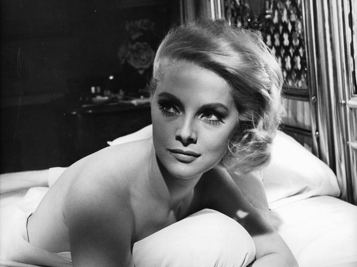 Фото №8 - Самые красивые актрисы «золотого века» итальянского кино