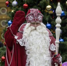 Чудес не бывает: когда дети перестают верить в Деда Мороза
