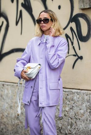 Фото №43 - Полный гид по самой модной верхней одежде для весны и лета 2021