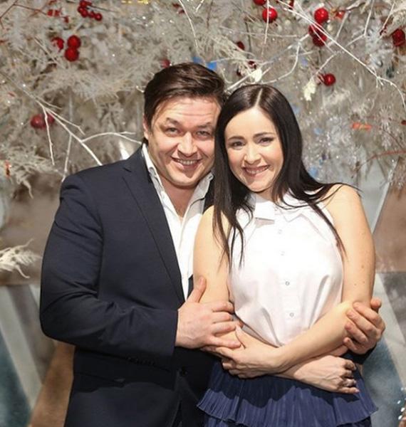 Любовь Тихомирова и Ласло Долински развелись