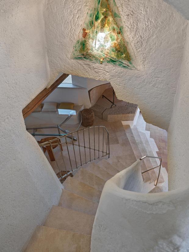 Фото №10 - Вилла по проекту Савена Куэля на Сардинии