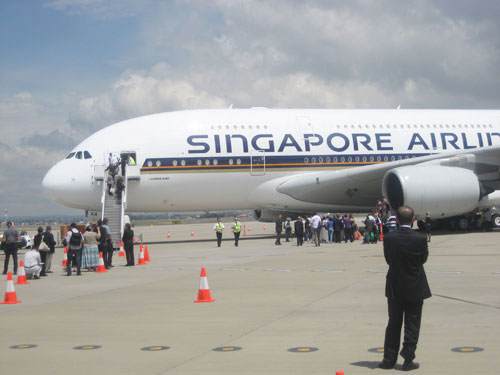 Фото №5 - Топ-5: акции авикомпаний в октябре
