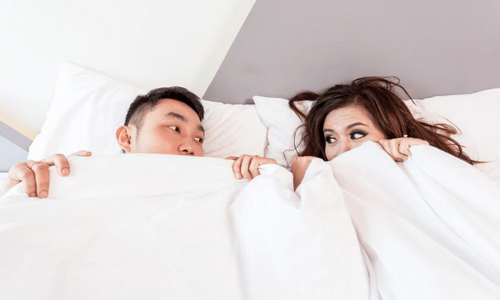 Фото №10 - 20 головокружительных фактов о сексе, которыми точно захочешь поделиться с друзьями 😏