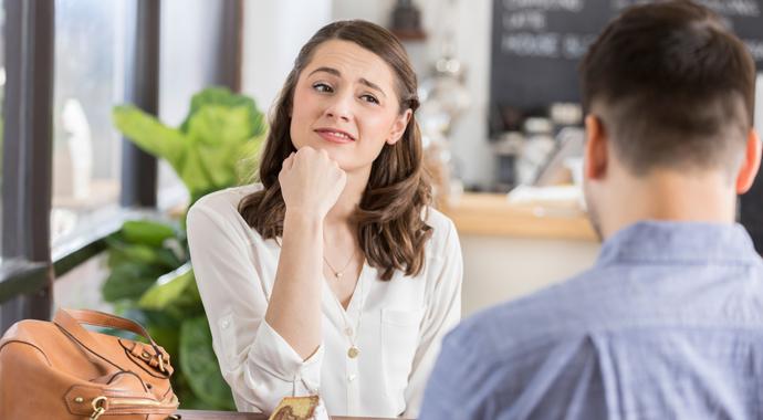 Как понять, что свидание провалилось, и тактично закончить отношения?