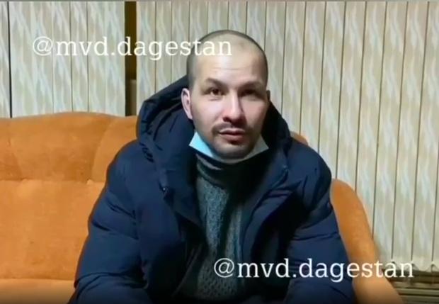 Дауд Даудов Ставрополь