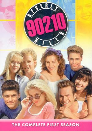 Фото №7 - Топ-20 лучших молодежных сериалов всех времен
