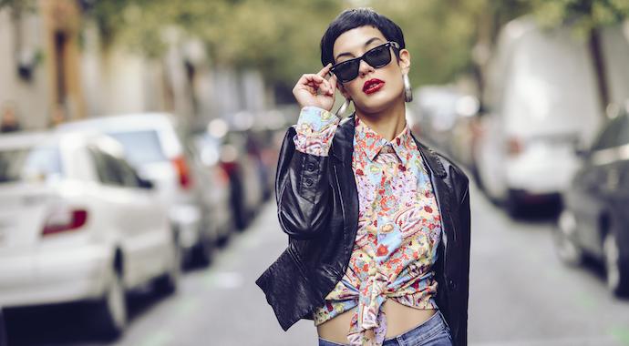 Не дайте одежде все разболтать: советы стилиста