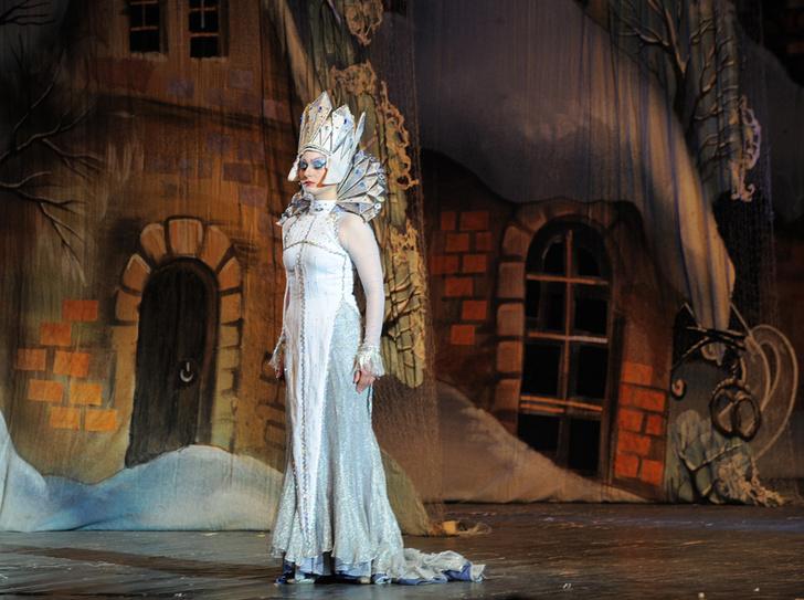 Фото №1 - «Снежная королева» стала оперой