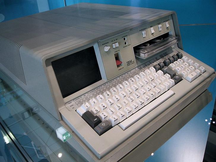 Фото №2 - «Первый массовый компьютер»: 40 лет IBM PC