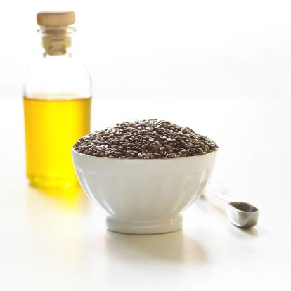 как употреблять льняное масло