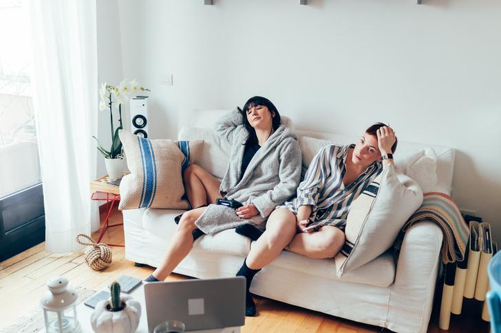 Фото №4 - 10 признаков, что другим с тобой может быть скучно 👀
