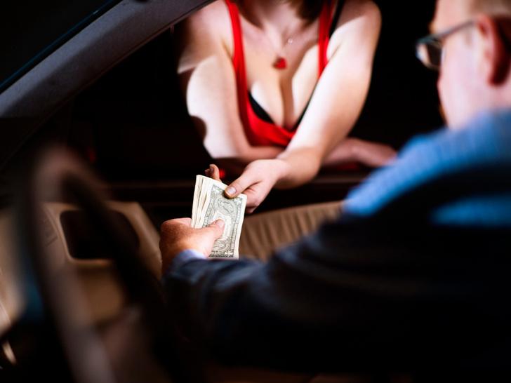 Фото №6 - Люди— не товар: почему пора перестать считать проституцию профессией и свободным выбором