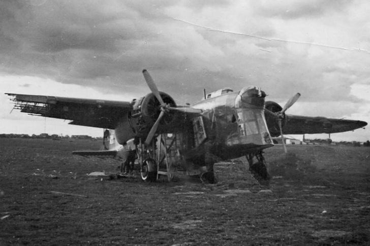 Фото №10 - «Вот уроды…»: 12 самых страшных самолетов Второй мировой