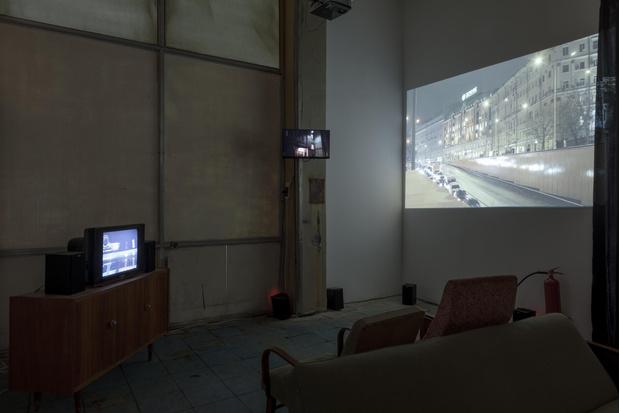 Фото №9 - Новый выставочный сезон в Мультимедиа Арт Музее: что смотреть