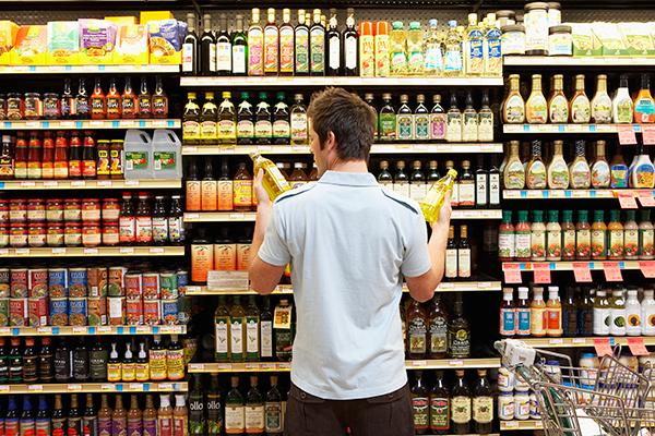 Фото №1 - «Магаззино»: чем грешат нижегородские магазины