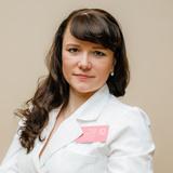 Анна Закурина