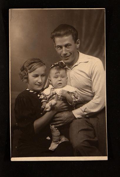 Фото №4 - Воспитание сквозь века: как наши предки обучали своих детей