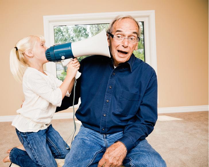 Фото №1 - Аудиотест: услышь писк и узнай, насколько ты близок к старческой тугоухости