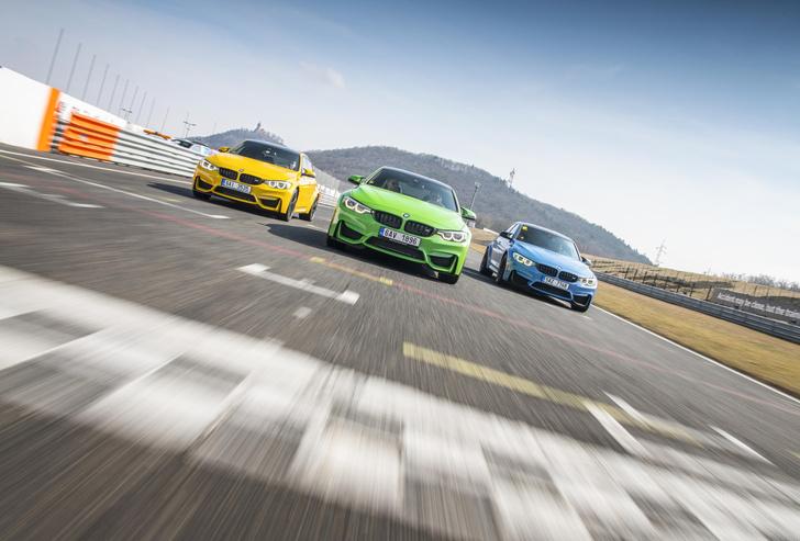 Фото №8 - Восстающий из пепла: история и современность BMW
