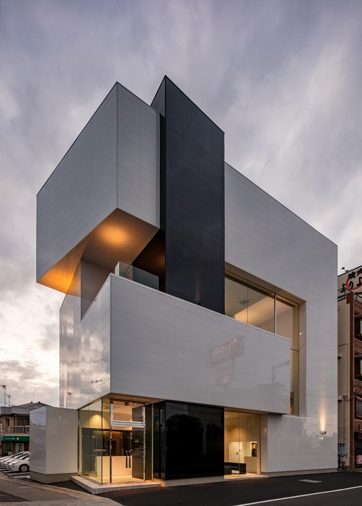 Фото №10 - Итоги архитектурного конкурса «Золотой Трезини» 2020