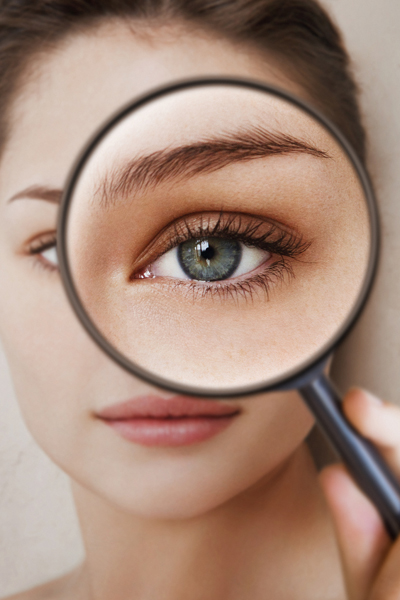 Фото №2 - 3 совета, которые помогут сохранить здоровье глаз