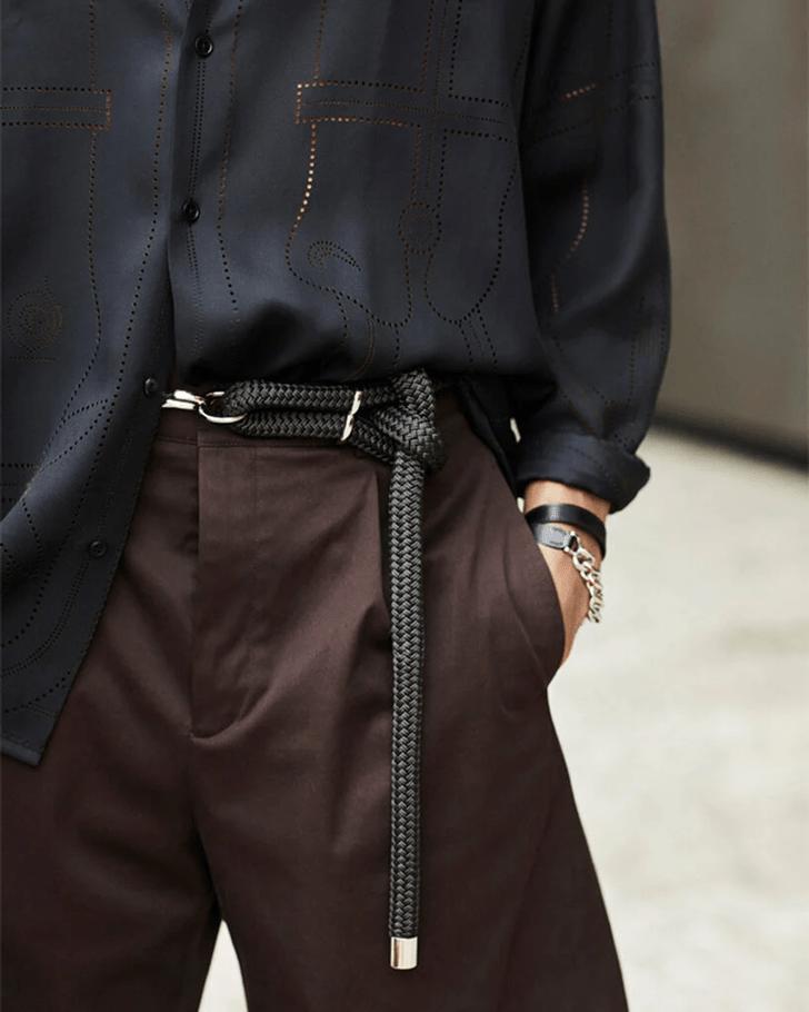 Фото №6 - Эффектный трюк: сумка-скейтборд от Hermès