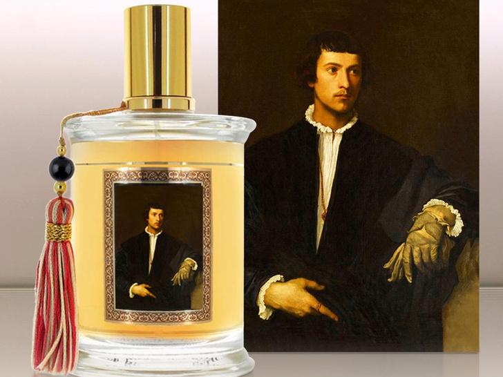 Фото №1 - Аромат дня: L'Homme aux Gants от MDCI Parfums