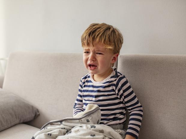 Фото №2 - Три неочевидных причины детских истерик (и как с ними правильно бороться)