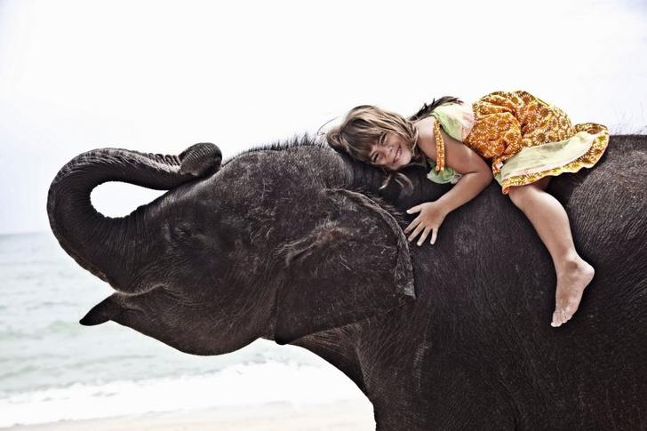 Фото №3 - Акклиматизация детей
